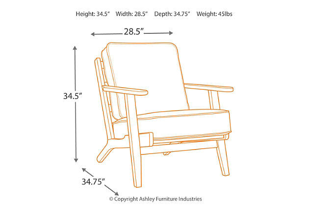 Fine Trebbin Accent Chair Ashley Furniture Homestore Ocoug Best Dining Table And Chair Ideas Images Ocougorg