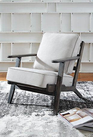 Trebbin Accent Chair, , large