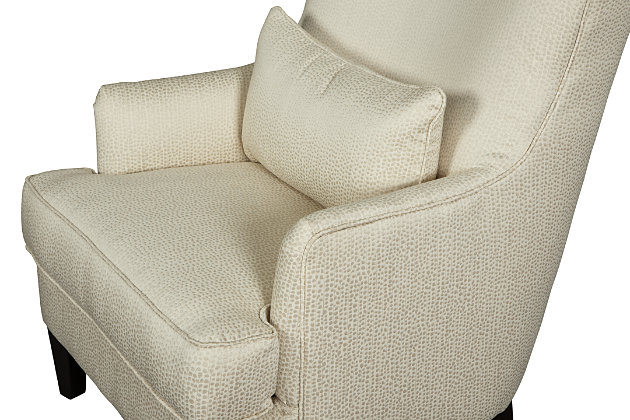 Paseo Accent Chair, , large