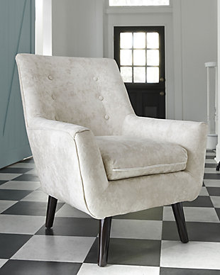 Zossen Accent Chair, , rollover