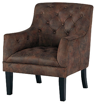 Drakelle Accent Chair, , large