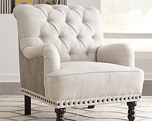 Large Tartonelle Accent Chair Rollover