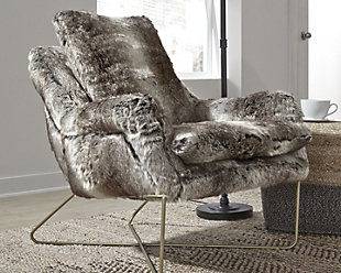 Wildau Accent Chair, , large