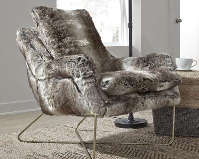 Wildau Accent Chair Ashley Furniture Homestore