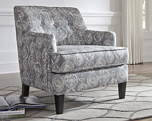... Large Adril Accent Chair, , Rollover
