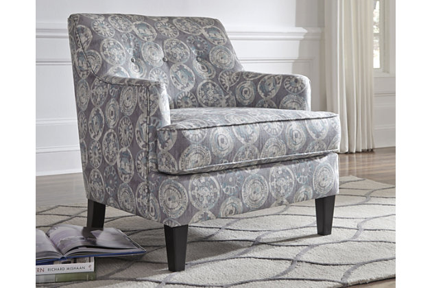 Adril Accent Chair, , large