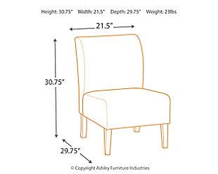 Triptis Accent Chair, , large