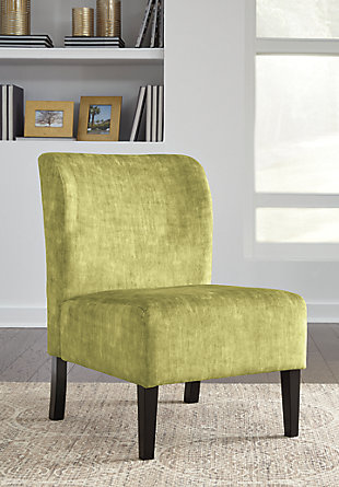 Triptis Accent Chair, Kiwi, rollover