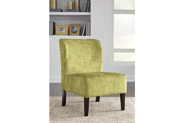 Triptis Accent Chair, Kiwi, large