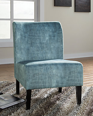 Triptis Accent Chair, Moonstone, rollover