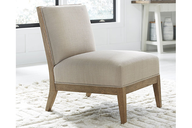Novelda Accent Chair, , large
