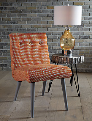 Zittan Accent Chair, , large