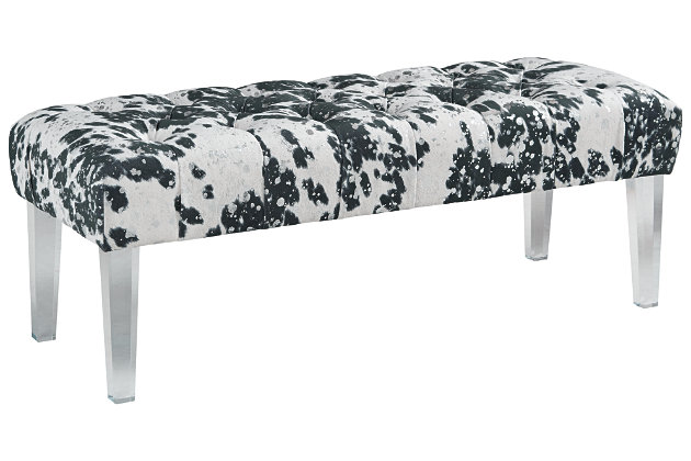Brooklee Accent Bench, , large