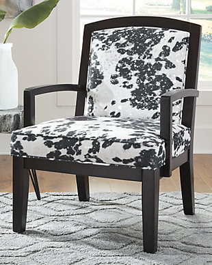 Treven Accent Chair, , rollover