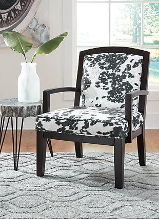 Treven Accent Chair, , large
