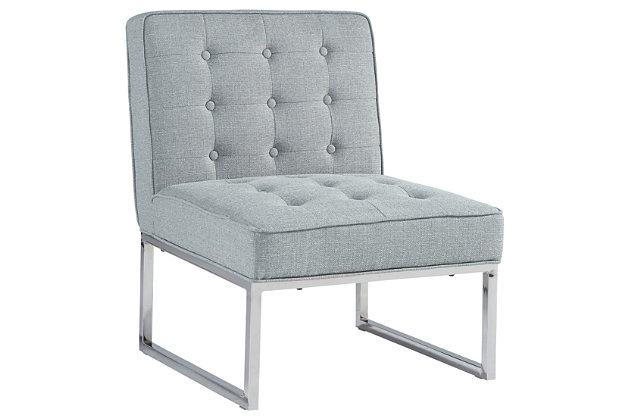 Cimarosse Accent Chair, Gray, large