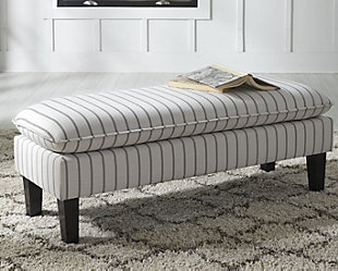 Arrowrock Accent Bench, , rollover