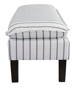 Arrowrock Accent Bench, , large