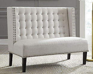 Beauland Accent Bench, , rollover