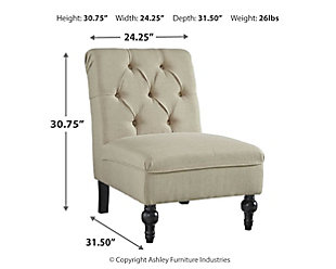 Degas Accent Chair, , large