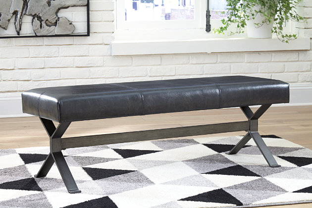 Lariland Accent Bench, , large