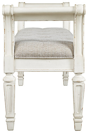 Realyn Accent Bench, , large