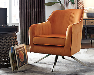 Hangar Accent Chair, , rollover