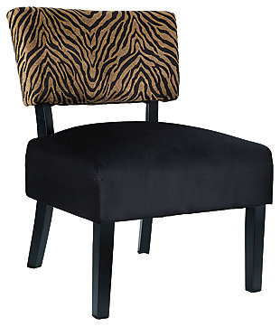 Parvin Accent Chair, , large