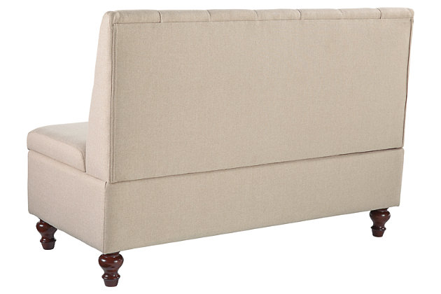 Gwendale Storage Bench, , large
