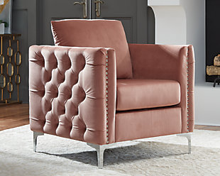 Lizmont Accent Chair, , rollover