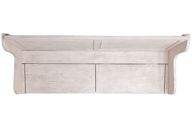 Dannerville Storage Bench, , large