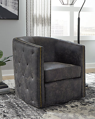 Brentlow Accent Chair, , rollover