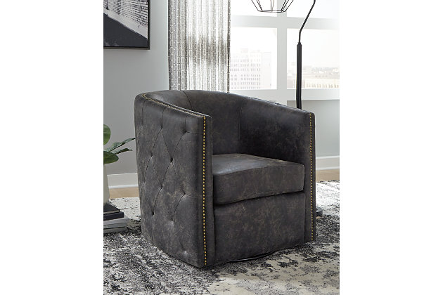 Brentlow Accent Chair, , large