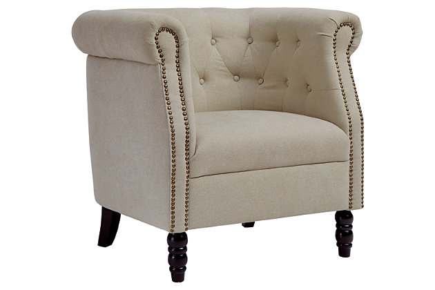 Jacquelyne Accent Chair, , large
