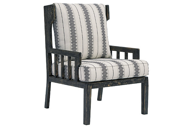 Kelanie Accent Chair, , large