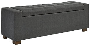 Cortwell Storage Bench, , large