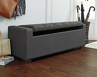 Cortwell Storage Bench, , large