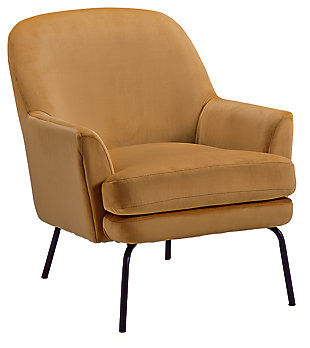 Dericka Accent Chair, , large