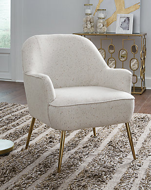 Genessee Accent Chair, , rollover