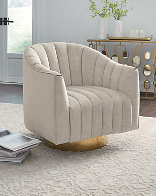 Penzlin Accent Chair, , rollover