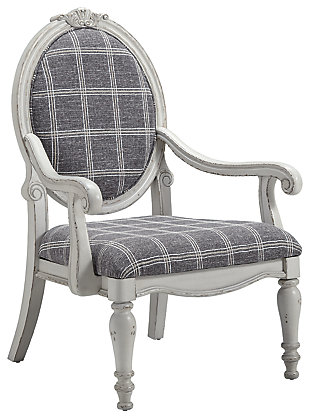 Kornelia Accent Chair, , large