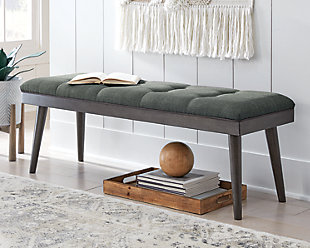 Ashlock Accent Bench, , rollover