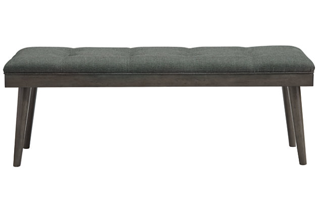 Ashlock Accent Bench, , large