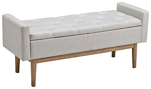 Briarson Storage Bench, , large