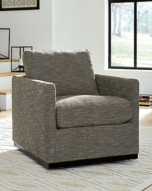 Grona Swivel Accent Chair, , rollover