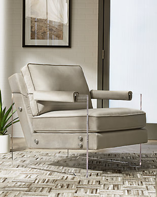 Avonley Accent Chair, , rollover