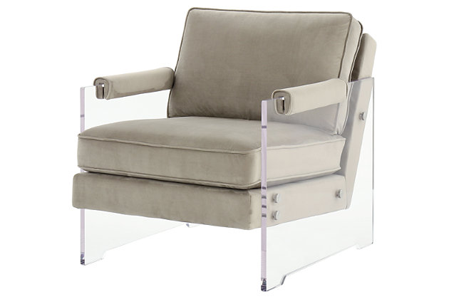 Avonley Accent Chair, , large