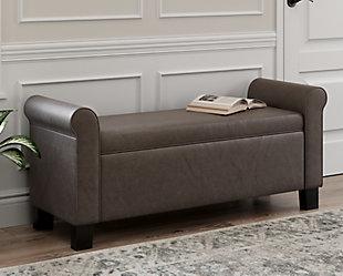 Durbinleigh Storage Bench, , rollover