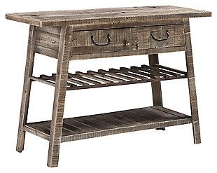 Camp Ridge Sofa/Console Table, , large
