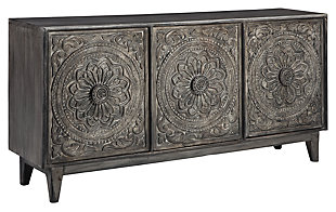 Fair Ridge Console, , large